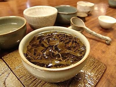奇茶商城丁香茶图片