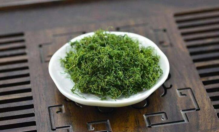 常喝绞股蓝茶不仅保健,女性还可以减肥、美容!