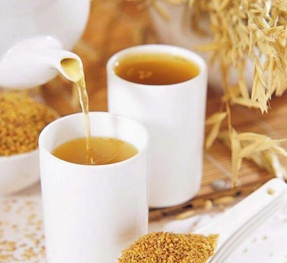 苦荞茶的饮用禁忌和副作用