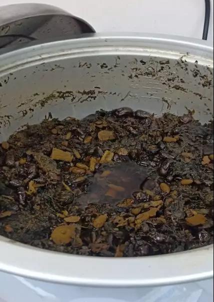 新冠肺炎预防凉茶处方
